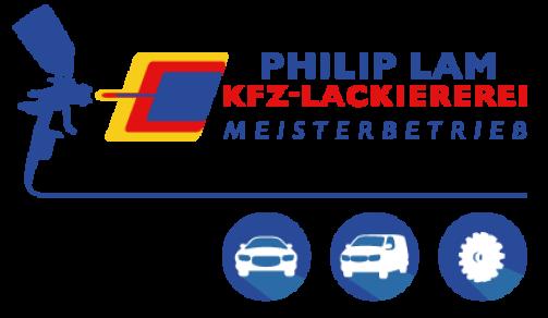 Philip Lam - KFZ-Lackiererei